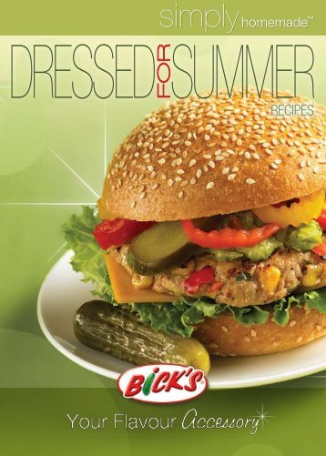 dressed summer - Bicks.ca