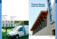 Thesis Bouw Amsterdam BV