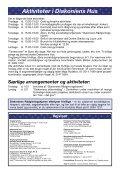 TINGBJERG KIRKE DIAKONIKIRKEN - Page 6