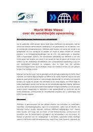 PDF, openen in nieuw venster - Instituut Samenleving en Technologie