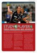 SpIllErnyt - Håndbold Spiller Foreningen - Page 5
