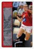 SpIllErnyt - Håndbold Spiller Foreningen - Page 7