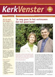 KV 03 20-10-2006.pdf - Kerkvenster