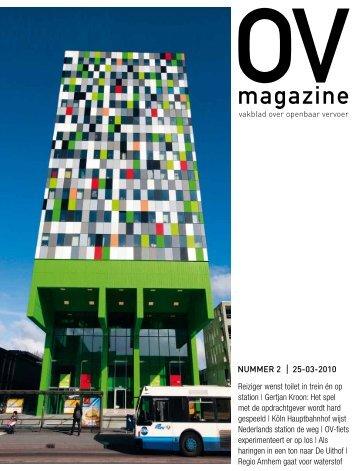 OV-Magazine 2010 nr 2