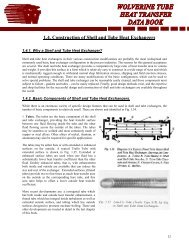 ch1_4 - Basic Construction of Shell and Tube heat Exchangers