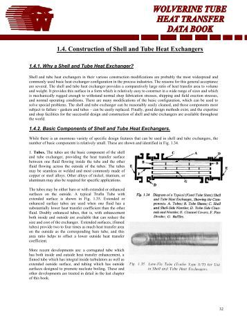 effectively design shell and tube heat exchangers pdf