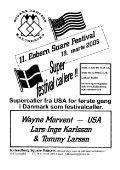 Highlights nr. 4 - 2004 - Danish Association of American Square ... - Page 7