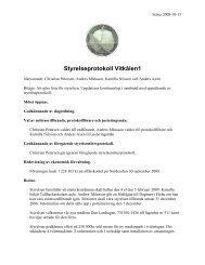 Styrelseprotokoll Vitkålen1