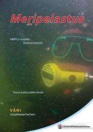 Numero 2/2012 - Helsingin Meripelastusyhdistys