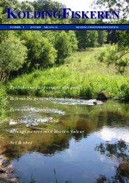 Medlemsblad juni-2009 - Kolding Sportsfiskerforening