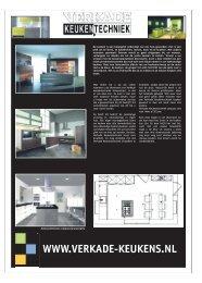 info@verkade-keukens.nl - Verkade Keukentechniek