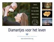 Diamantjes voor het leven - Danellandia