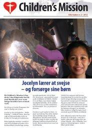 Nr 2 - Skandinavisk Børnemission