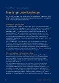 Trends en ontwikkelingen - Page 6