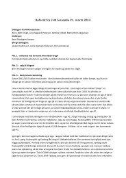 Referat fra FHK årsmøde 21. marts 2013 - Faaborg håndbold Klub