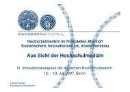 HD - HRZ Uni Marburg: Online-Media+Cgi-Host
