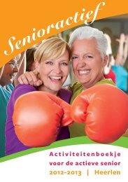Senior Actief - Gemeente Heerlen