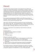 Yrkesetiska principer för psykologer i Norden - Pearson Assessment - Page 3