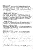 Yrkesetiska principer för psykologer i Norden - Pearson Assessment - Page 7