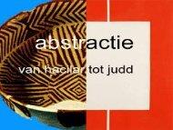 abstractie van hacilar tot judd pdf - VAM Library blog