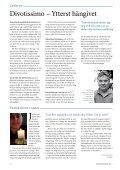 Nr 6/2010 - Sveriges Kyrkosångsförbund - Page 2