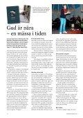 Nr 6/2010 - Sveriges Kyrkosångsförbund - Page 6