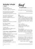 Kirkeblad nr 2 - Løgumkloster Kirke - Page 2