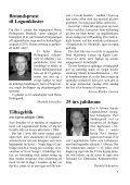 Kirkeblad nr 2 - Løgumkloster Kirke - Page 5