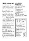 Kirkeblad nr 2 - Løgumkloster Kirke - Page 6