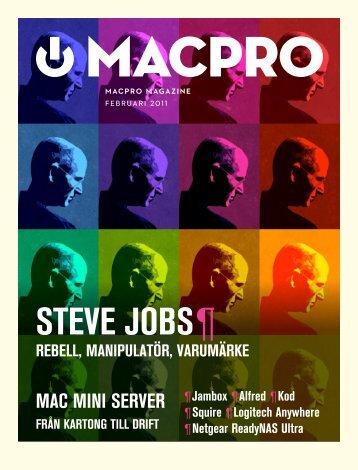 Februari 2011 - Macpro