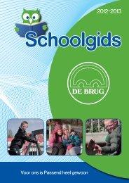 Schoolgids - Brug