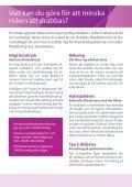 Ta hand om din hjärna - Aivoliitto - Page 2