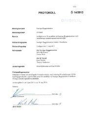 SVEMEK-avtalet 2013-2016 - Publikationer från Sveriges ...