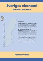 Sveriges ekonomi (pdf)