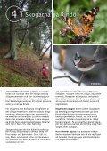 Upptäck naturen i Vaxholm - Naturskyddsföreningen - Page 6