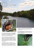 Upptäck naturen i Vaxholm - Naturskyddsföreningen - Page 7