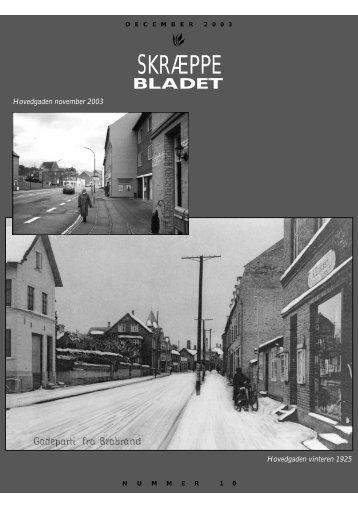 2003-10 i pdf - Skræppebladet