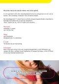 flyer REL voorjaar 2013 in de maak.indd - STIP | Lessius ... - Page 2