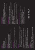 Læs selv Igora Color Gloss brochuren (pdf) - Page 2