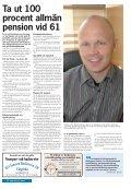 Man tränas i att se möjligheter - Affärs Kuriren - Page 6