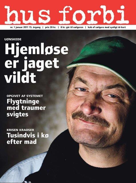 John Hansen - Hus Forbi