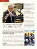 SKeBOHyreSgäSterna tycKer till: SKeBO – BäSt i Sverige! - Page 4