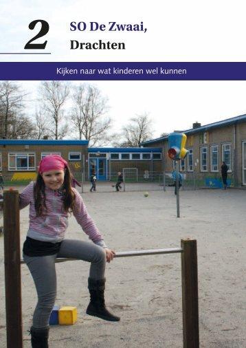 2 SO De Zwaai, Drachten - Publicatie Opbrengstgericht werken in ...