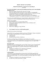 Bijsluiter: informatie voor de gebruiker Simponi 50 mg ... - MSD