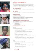 Jaarverslag 2006 - Caritas International - Page 4