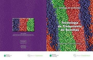 CATALOGOS SEMILLAS - Bayer CropScience Mexico