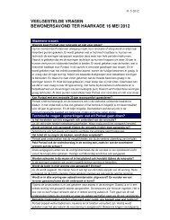 Veelgestelde vragenlijst (pdf) - Portaal