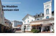 Wonen, werken en recreëren op 43 Waddeneilanden - Lightrail.nl