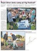 TORSDAG TORSD RSDAG - Vig Festival - Page 6