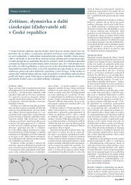 Článek v PDF ke stažení - Živa